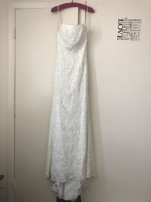 Wedding dress for Sale in Suitland, MD
