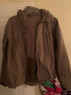 Condor/Rothro soft shell jacket for Sale in Norwood, MA