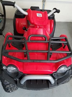 Kids power wheels for Sale in Mount Wolf, PA