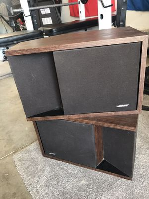 Bose 201 Series II Speaker system for Sale in Garden Grove, CA