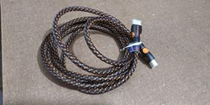 BRAND NEW 4K ultra HDMI Cable Braided 10 feet long, HDCP 2.2 Compatible for Sale in New Canaan, CT