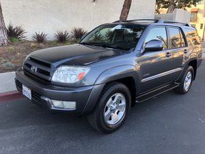 2005 Toyota 4Runner Limited for Sale in San Diego, CA