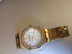 Audemars piguet for Sale in Alexandria, VA
