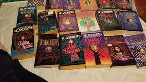 Vc Andrews books for Sale in Kingsport, TN