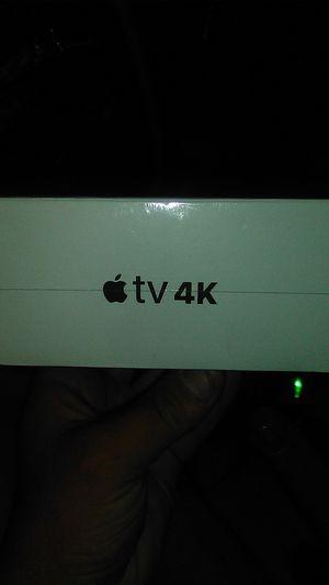 APPLE TV4K 32GB for Sale in Sacramento, CA