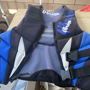 Life Jacket for Sale in East Los Angeles, CA
