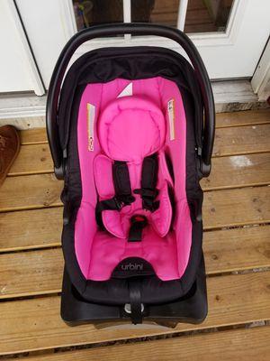Urbini Stroller Carseat combo for Sale in Ocala, FL