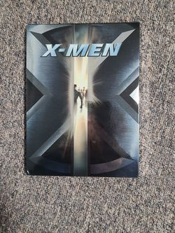X-MEN DVD Family Movie for Sale in Arlington Heights,  IL