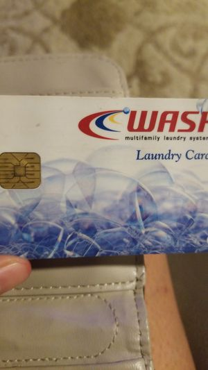 Wash Card $15 value for Sale in Rancho Santa Margarita, CA