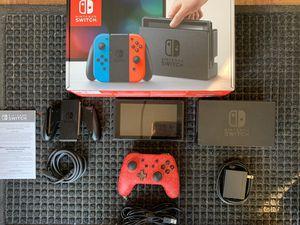 Nintendo Switch NO JOYCONS for Sale in La Mirada, CA