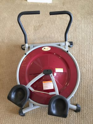 Ab Circle Toner Exercise Equipment for Sale in Mercer Island, WA