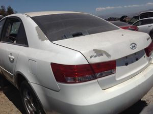 2006 Hyundai Sonata for parts only for Sale in San Diego, CA