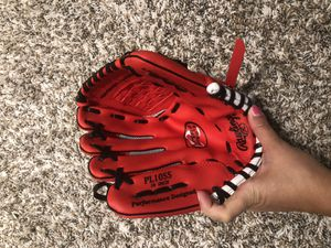 "Rawlings 10"" leftie glove for Sale in Alexandria, VA"