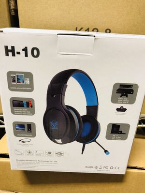 Pro Gaming Headset for Sale in Canton, MA