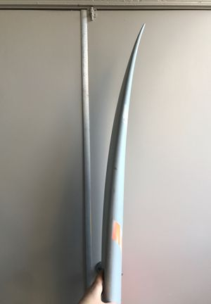 """6'3"""" step up EPS surfboard short board for Sale in Redwood City, CA"""