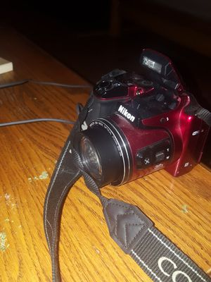Nikon coolpix L840 for Sale in Sugar Grove, OH