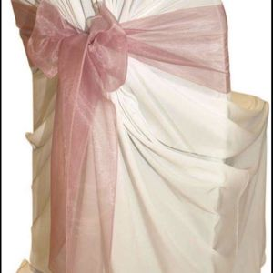 Event chair covers, chair sashes, table linens and more for Sale in Hampton, VA