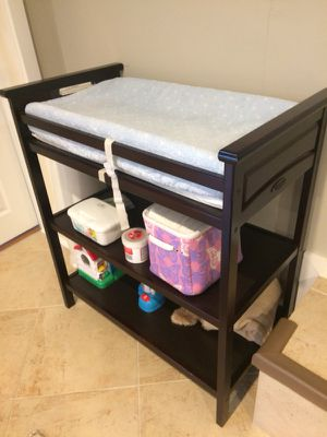 Changing Table for Sale in Alexandria, VA
