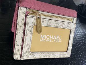 Michael Kors wallet for Sale in Dearborn Heights, MI