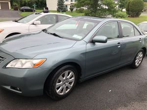 Toyota Camry 2007 V6 for Sale in Rockville, MD
