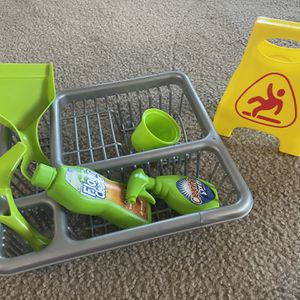 Cleaning Toys for Sale in Manteca, CA