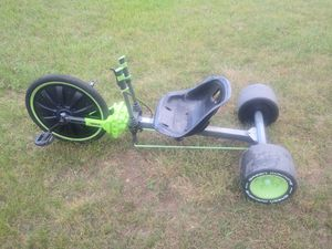 Green Machine for Sale in New Hradec, ND