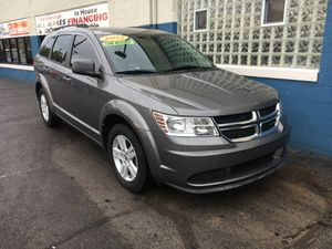 2012 Dodge Journey sxt. Super clean for Sale in Cleveland, OH