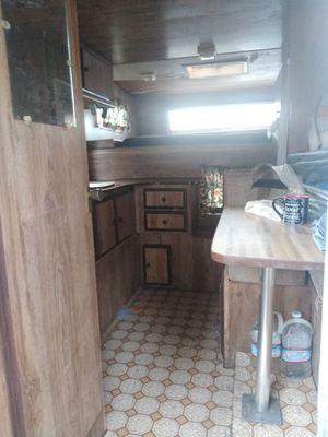 Siesta truck camper best offer or trade for Sale in Layton, UT