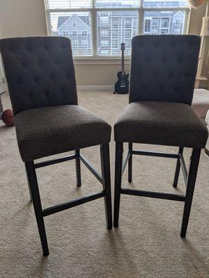 Ashley Furniture Tripton Bar Stools for Sale in Laurel, MD