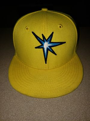 Kids tampa rays snap back hat for Sale in Gulfport, FL