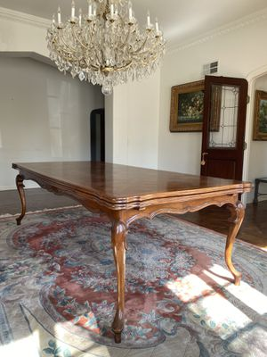Beautiful French Table *ANTIQUE* for Sale in Chatsworth, CA