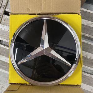 2017-2020 W205 Mercedes C63 Front Star Emblem for Sale in Costa Mesa, CA