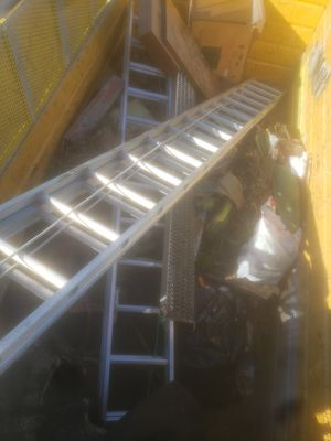 32' and 26' feet ladder both for $160 for Sale in San Diego, CA