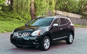 2012 Nissan Rogue low miles ! for Sale in Secaucus, NJ