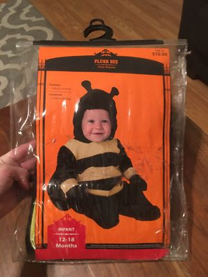 Baby Halloween costume for Sale in Murfreesboro, TN