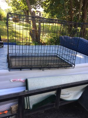 Dog crate for Sale in Willow Spring, NC