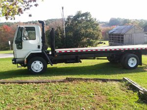 1995 Ford cf7000 26000 GVW for Sale in Biglerville, PA