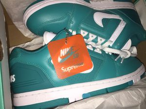 Nike adidas supreme palace puma vans for Sale in Georgetown, TX