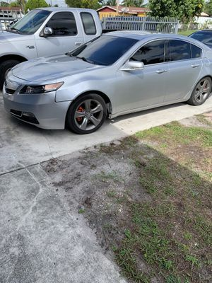 Acura TL PARTS for Sale in Miami Gardens, FL