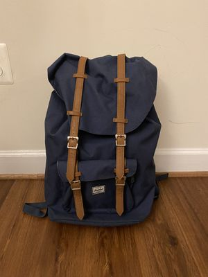 Little America Laptop Backpack for Sale in Falls Church, VA