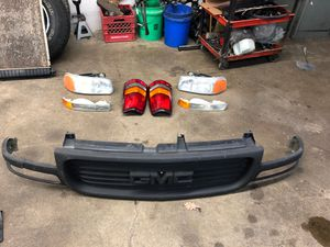 GMC parts for Sale in Itasca, IL