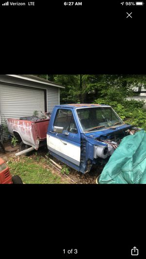 1986 Ford F150 for Sale in Manassas, VA
