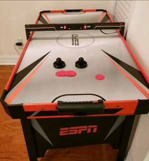 Air Hockey Table for Sale in Ruskin, FL