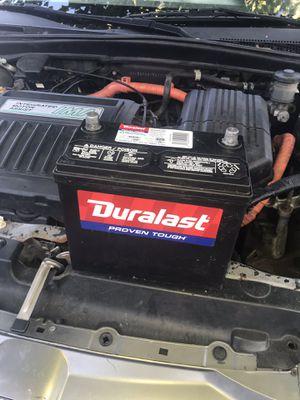Honda brand new battery for Sale in Providence, RI