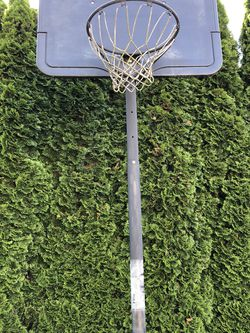 Basketball Hoop for Sale in Renton,  WA