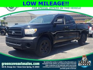 2013 Toyota Tundra for Sale in Green Cove Springs, FL