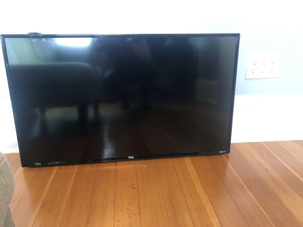 "TCL Roku TV 40"" LED Smart TV 40FS3750"