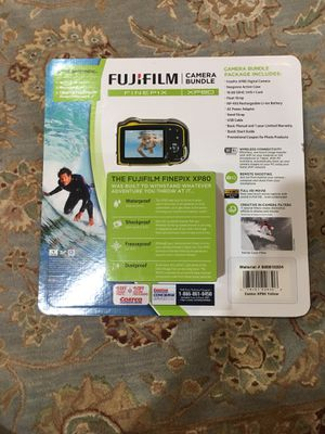 Fuji film pro camera for Sale in Silver Spring, MD