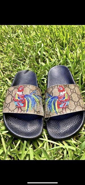 Women Size 6 Gucci Flip Flops for Sale in FL, US