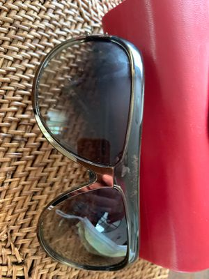 Authentic Valentino Sunglasses for Sale in Puyallup, WA